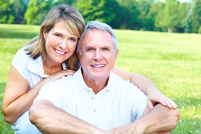 Prospect KY Dentist | Repair Your Smile with Dentures